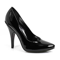 Classic High Heel Pumps