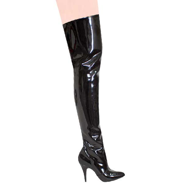 4-1/2 inch Thigh High Boot